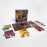 RWBY: Combat Ready Board Game