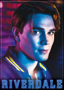 Riverdale Archie Andrews Photo Magnet