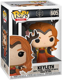 Vox Machina Keyleth Funko Pop! Vinyl Figure