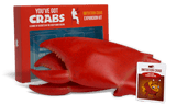 You've Got Crabs: Imitation Crabs expansion