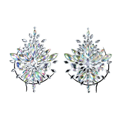 Crystal Pasties