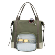 NEW!!! Kokoro Diaper Bag with $18 Bonus Accessories