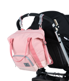 All Heart Diaper Bag - Pearl