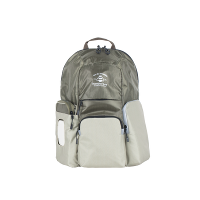 Free Spirit Diaper Backpack - Olive