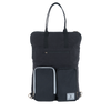 Blooming Love Diaper Backpack - Onyx
