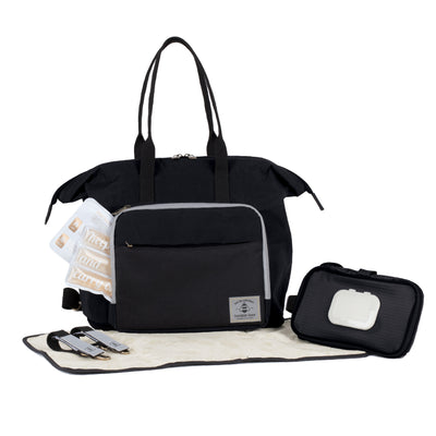 Boundless Charm Diaper Bag with $45 Accessory Bundle Included