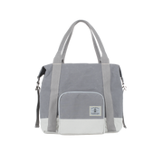 All Heart Diaper Bag - Pebble