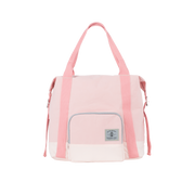 LIMITED EDITION All Heart Diaper Bag - Pearl