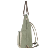 Blooming Love Diaper Backpack - Olive
