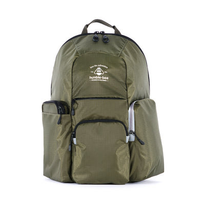 Free Spirit SP Diaper Backpack - Olive