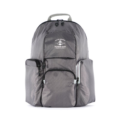 Free Spirit SP Diaper Backpack - Pebble