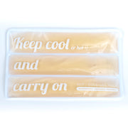 Reusable Hot&Cold Gel Pack (2 pk)