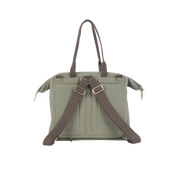 Boundless Charm Diaper Bag - Olive