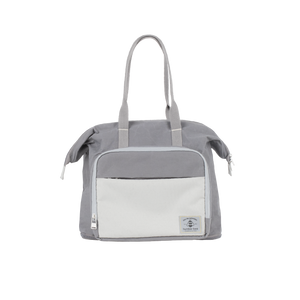 Boundless Charm Diaper Bag - Pebble
