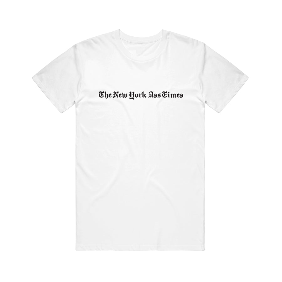 The New York Ass Times