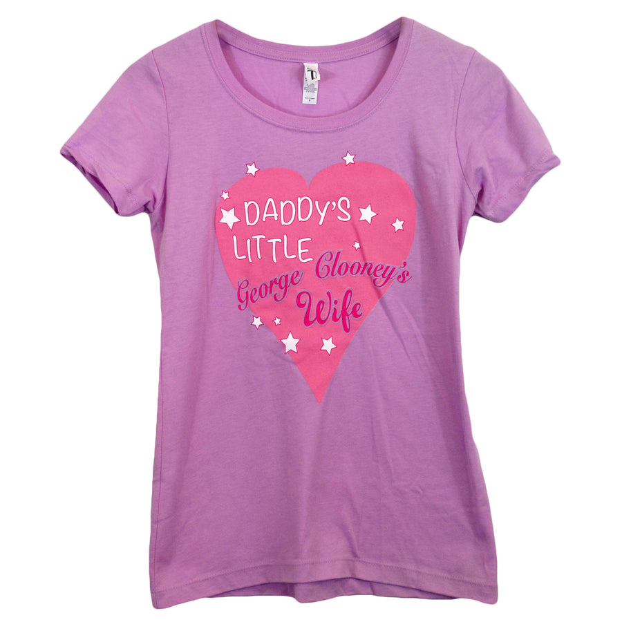 Daddy's Girl Women's Tee