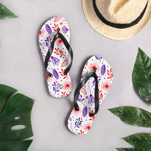 Freedom of nature Flip-Flops