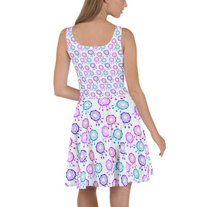 Dreamcatcher Skater Dress