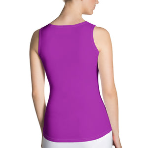 Sporty Jane Women's Tank Top