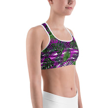 *New*  Sporty Jane Sports Bra