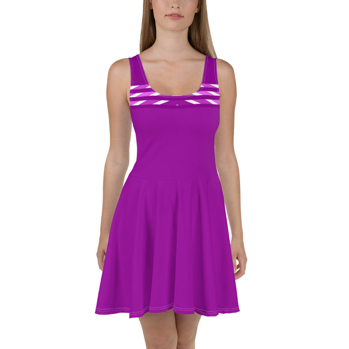 Sporty Jane Skater Dress
