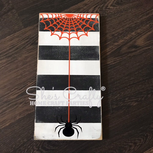 Spider Web Kit