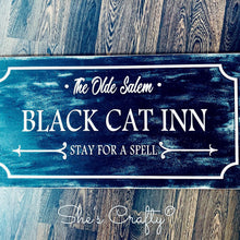 Black Cat Inn Kit