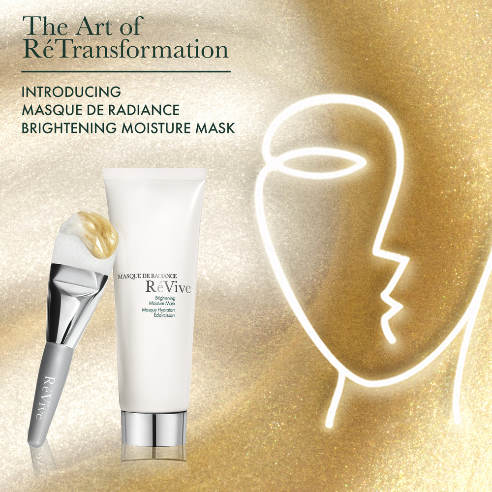 Masque de Radiance In-Store Service