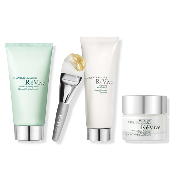Daily Radiance Regimen