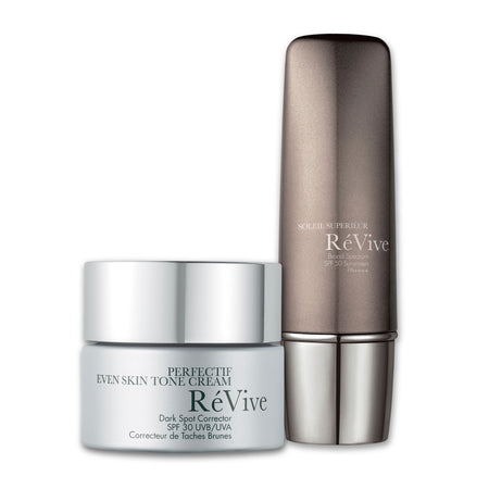 Our Story – RéVive Skincare