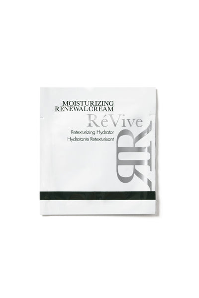 Moisturizing Renewal Cream Sample