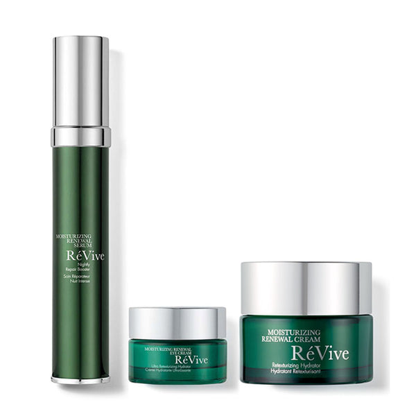Renewal Revitalizing Collection/Anti-Aging Essentials for Face & Eyes