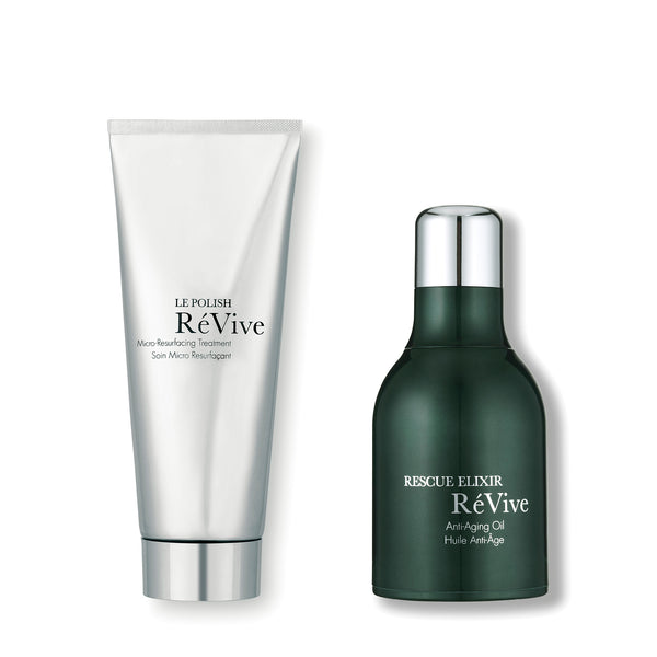 Radically Radiant Duo / Online Exclusive Gift Set