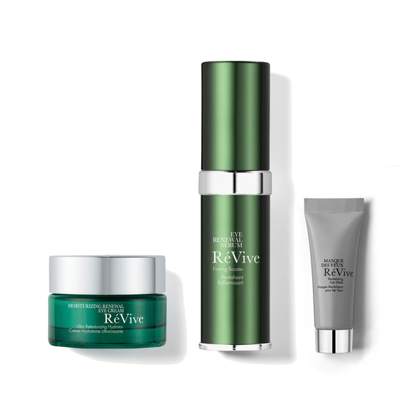 Eye Essentials / RéAwaken Youthful Eyes Regimen