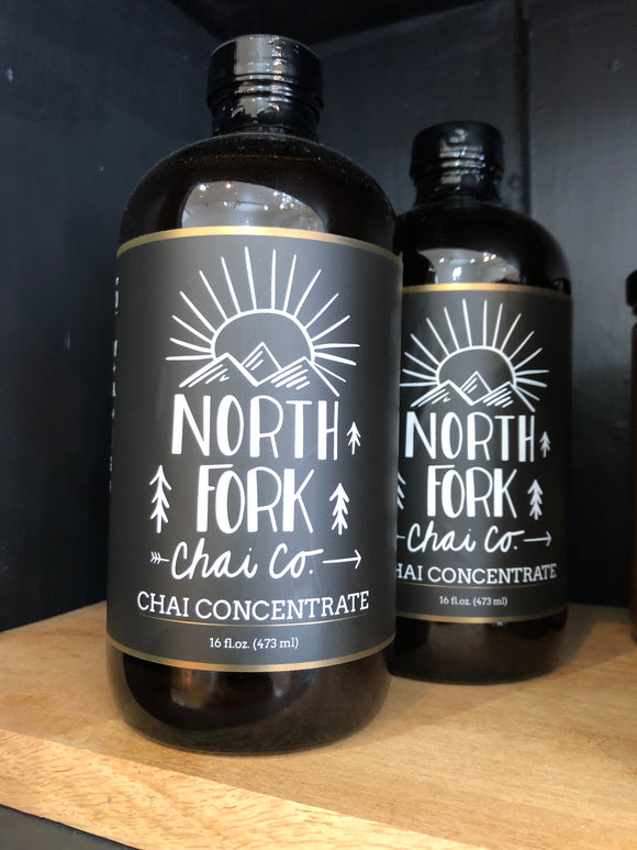 North Fork Chai Co Chai Concentrate - Terra Cottage