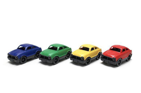 Pocket Sized Toy Cars - Terra Cottage