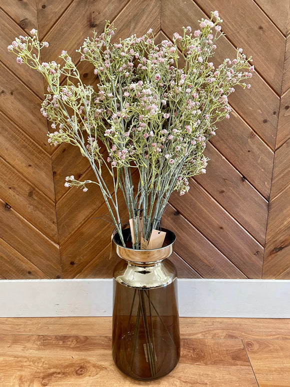 Faux Baby's Breath Stem