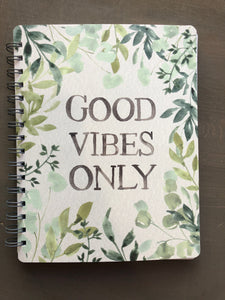 Cute Design Notebooks - Terra Cottage