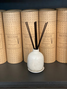 Raine & Humble Triple Scented Diffuser - Terra Cottage