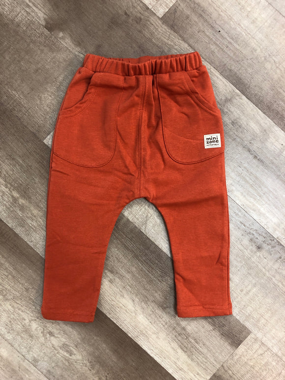 Poppy Baby Sweatpants