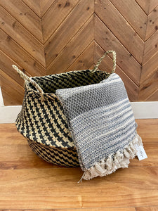 Rio Questa Cotton Throw