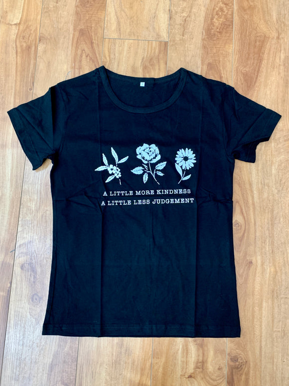 A Little More Kindness Tee