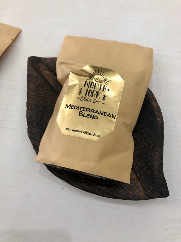 North Fork Chai Co Mediterranean Blend
