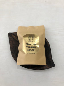 North Fork Chai Co Winter Mulling Spice