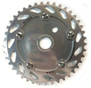 HARO UNIDIRECTIONAL SPROCKET 41t/Silver