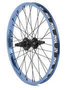 RANT MOONWALKER II FREECOASTER REAR WHEEL Blue/RHD/9t