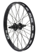 RANT MOONWALKER II FREECOASTER REAR WHEEL Black/LHD/9t