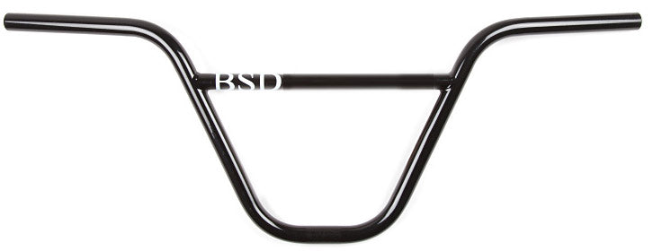 BSD RAIDER OVERSIZED BARS