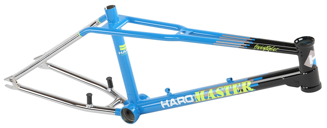 Haro Lineage Team Master 2017 Frame
