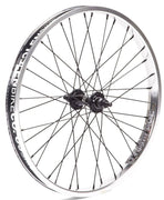STOLEN RAMPAGE FRONT WHEEL Polished
